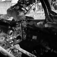 Внутри Л-29