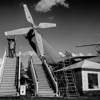 Мельница от Ми-6