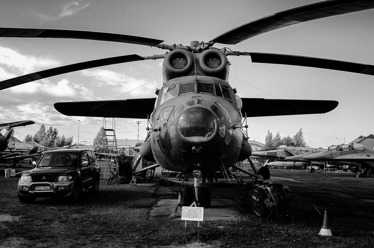 Ми-6, большой русский