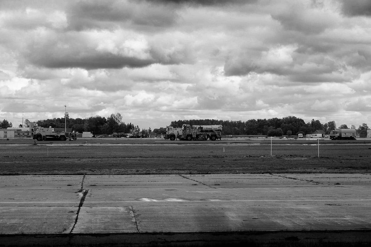 Аэродромные дворники